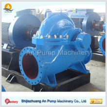 Horizontal Single Stage Centrifugal Pump for Irrigation Split Case Pump