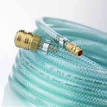 Reinforced PVC High Pressure Water Hose