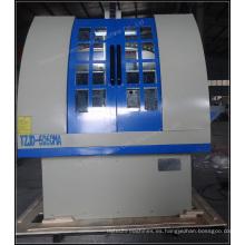 CNC que graba la máquina de grabado del molde de metal de la máquina de la fresadora