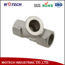 Professional OEM Fitting Part Made by Lost Wax Casting