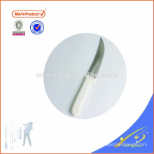 Cuchillo de pesca superior venta conjunto aparejos de pesca 8 '' cuchillo de carnicero