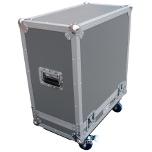 Flight and Equipment Case for Musician
