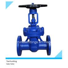 F5 F7 DIN En558 OS&Y Flanged Gate Valve (Industrial valve)