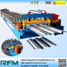 Fornecedor de azulejos para pavimentos de aço a cores FX