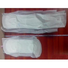 Absorbable Day Use Disposable OEM Sanitary Napkin