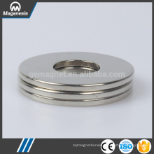 China-made high grade ndfeb large magnets for sale