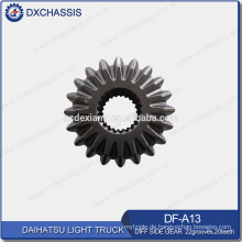 Original Daihatsu Light Truck Seitenzahnrad Z = 22: 20 DF-A13