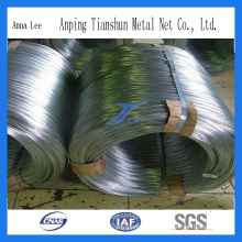 High Tensile Strength Galvanized Wire