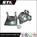 Design Professional Hersteller Metall Stanzen Punsch Form für Kunststoffteile