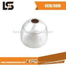 De aluminio a presión piezas de fundición piezas de fundición a presión del fabricante chino