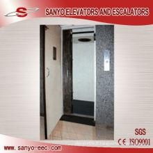 Ascenseur de porte manuel / Ascenseur de villa de luxe