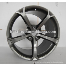Cheap alloy car wheels