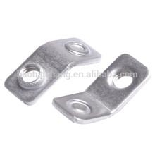 Novos produtos de fábrica personalizado terminal de conector de aço inoxidável m4