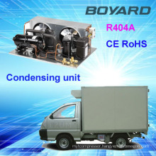 r22 r404a cooling compressor small refrigeration units condenser unit refrigeration unit for cold room condenser unit