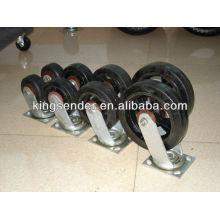 2'-10' рицинус колеса
