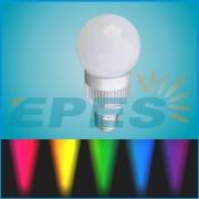 Uzaktan kumanda LED bulb(E27)