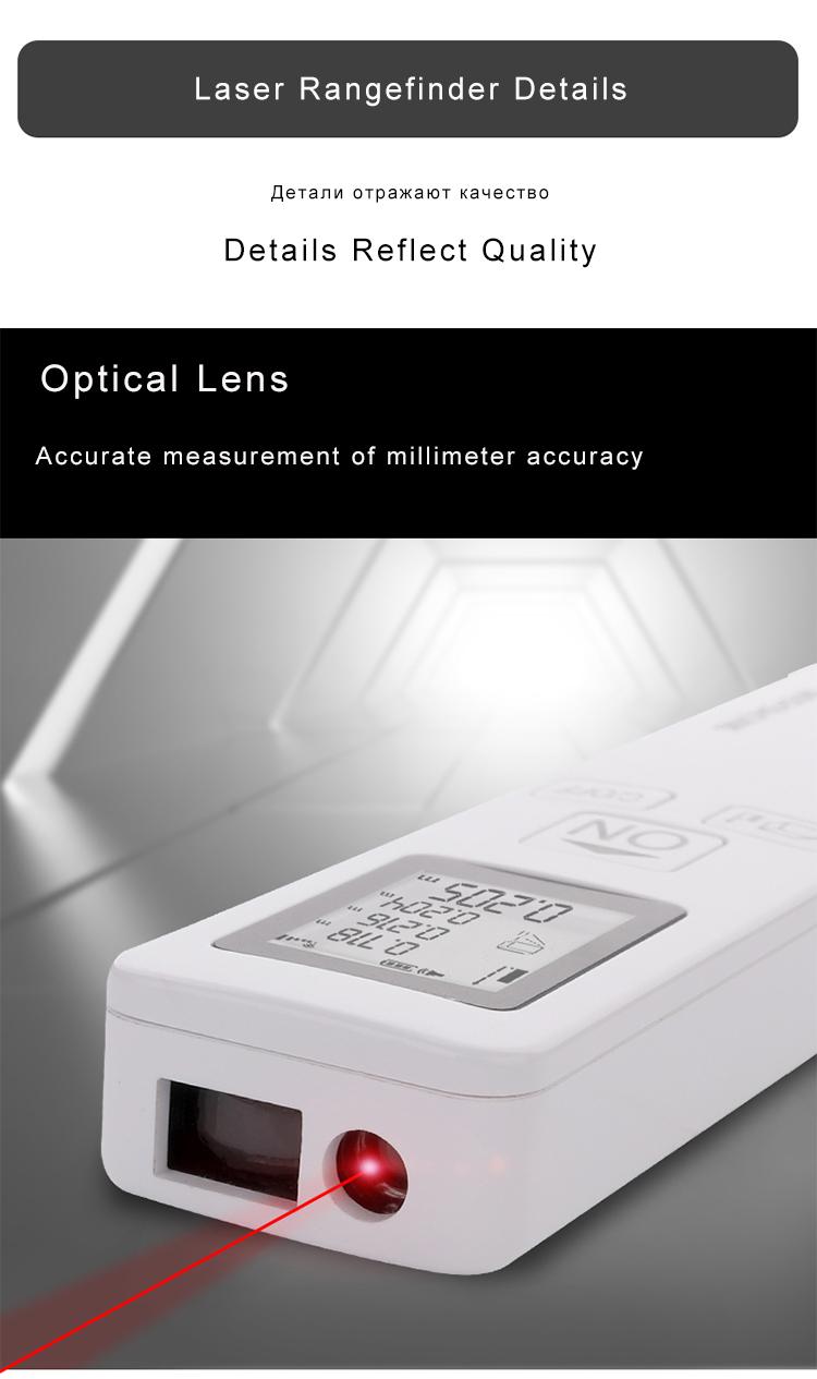 3 60m Digital Handheld Laser