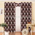 Hotsale Design klassischen Luxus Schlafzimmer Vorhang-Set