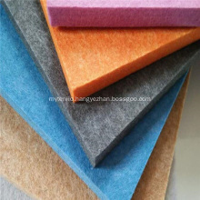 2mm needle punched nonwoven felt 100% polyester