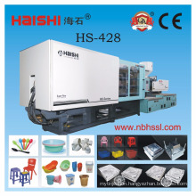 plastic chair pallet injection moulding machine