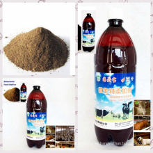 -aditivo alimentario orgánico de algas- inoculante bio bacteriano