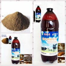 -водорослевые органические кормовые добавки- биобактериальный инокулянт