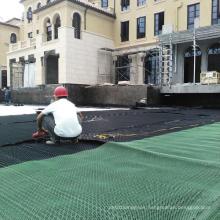 dimple drain board/HDPE Dimple drainage sheet