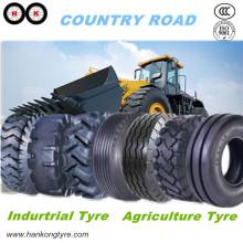 OTR Reifen, Radial OTR Reifen, Reifen