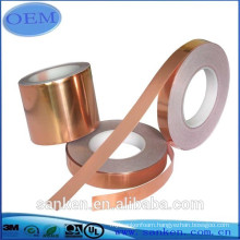 High-end Die Cut Conductive and rolled Adhesive Copper Foil Tapes