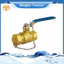 China Wholesale Custom Panel Mount Ball Valve