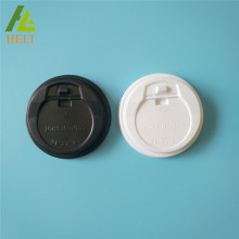 PolyStyrene Plastic Coffee Cup Lid