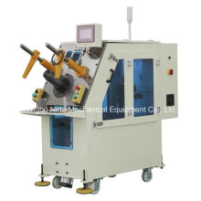 Aluminium Wire Coil und Wedge Einsteckmaschine für Induction Motor Stator