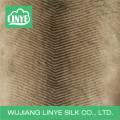 elegant faux fur fabric for sofa cover/ blanket/garment wholesale