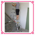 Folding Ladders Feature and Folding section Structure Loft Ladder