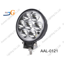 4inch 24V 21W LED New Auto Machine Work Light Aal-0121