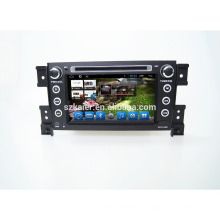"""2DIN с 7"""" сенсорным экраном Сузуки Витара Автомобильный DVD-проигрыватель навигатор с WiFi BT радио и GPS"""