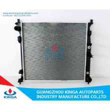 Auto Parts Aluminum Radiator for Benz Gl/Ml W166 12 at