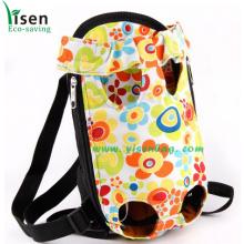 Moda portátil do animal de estimação, saco de cão (YSPB03-002)