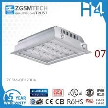 Luzes Recessed diodo emissor de luz de 120W IP66 com a microplaqueta de SAA Lumileds 3030