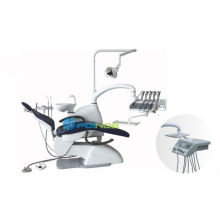 Chair Mounted Dental Unit (MODEL NAME: 2200) --CE Approved--