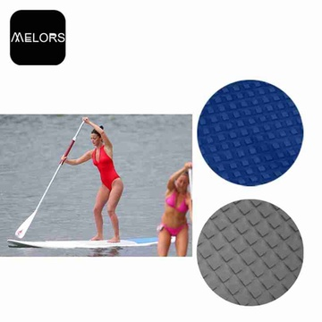 Melors Surf Tail Pad Griff Surf Surfboard Trackpad