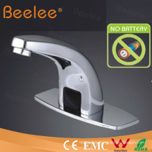 Water Saving Automatic Self-Power Faucet, Automatic Sensor Tap