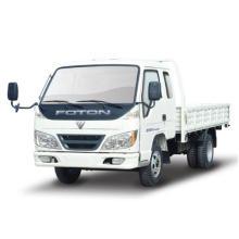 Light Cargo Truck & Light Mini Truck