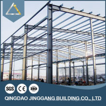 Metal Frame Building Structural Steel