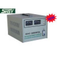 380V, 3 PH Stabilisateur de tension de compensation complète (SY8000)