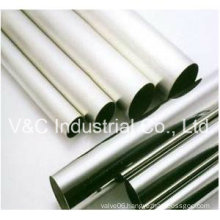 Grade 8 Seamless Stainless Steel Pipe for Production of Water Treatment Equipment