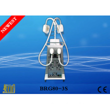 Body Slimming Therapy Cryolipolysis Slimming Machine with 8 Inch Screen