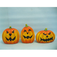 Halloween Pumpkin Ceramic Arts and Crafts (LOE2375-A14)