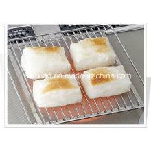 Mesh en acier inoxydable pour barbecue (fabriqué en Chine)