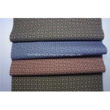 Venda quente de algodão tecidos tingidos tecido respirável